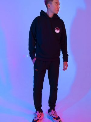 hoodie không khoá 1